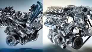 Dizel motorlar neden daha az tüketiyorlar?